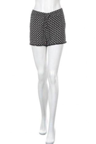 Γυναικείο κοντό παντελόνι Hailys, Μέγεθος S, Χρώμα Μαύρο, Βισκόζη, Τιμή 12,57€