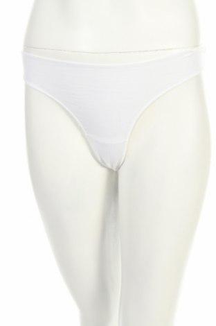 Γυναικείο σετ Roberta, Μέγεθος M, Χρώμα Λευκό, 95% βαμβάκι, 5% ελαστάνη, Τιμή 13,55€