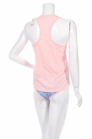 Дамски комплект Undiz, Размер M, Цвят Розов, 95% памук, 5% еластан, Цена 31,50лв.