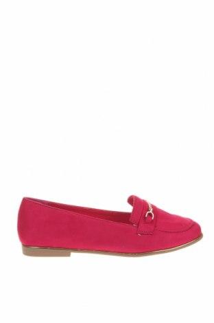 Γυναικεία παπούτσια Damart, Μέγεθος 37, Χρώμα Ρόζ , Κλωστοϋφαντουργικά προϊόντα, Τιμή 13,64€