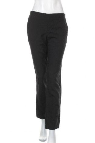 Дамски панталон B Collection, Размер S, Цвят Черен, Полиестер, Цена 6,04лв.