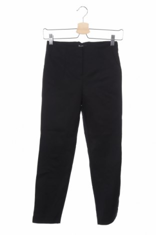 Дамски панталон Bardot, Размер XS, Цвят Черен, 66% памук, 30% полиамид, 4% еластан, Цена 12,10лв.