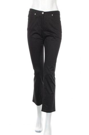 Дамски панталон Brax, Размер S, Цвят Черен, 98% памук, 2% еластан, Цена 11,70лв.