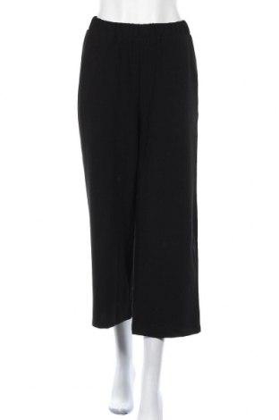 Дамски панталон Dr. Denim, Размер XS, Цвят Черен, 62% полиестер, 33% вискоза, 5% еластан, Цена 40,88лв.