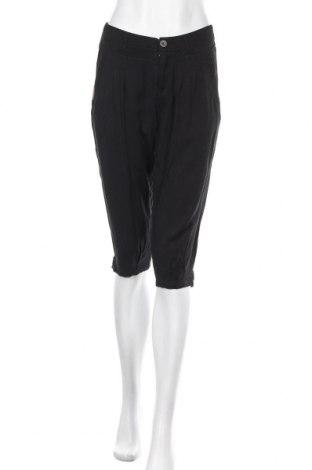 Дамски панталон Ragwear, Размер M, Цвят Черен, 100% вискоза, Цена 31,60лв.