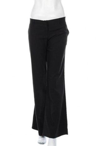 Дамски панталон Forcast, Размер XL, Цвят Черен, Памук, полиестер, еластан, Цена 14,65лв.