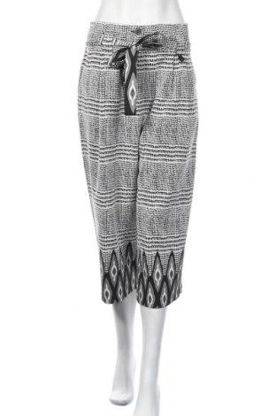 Дамски панталон Gang, Размер M, Цвят Черен, 97% полиестер, 3% еластан, Цена 37,25лв.