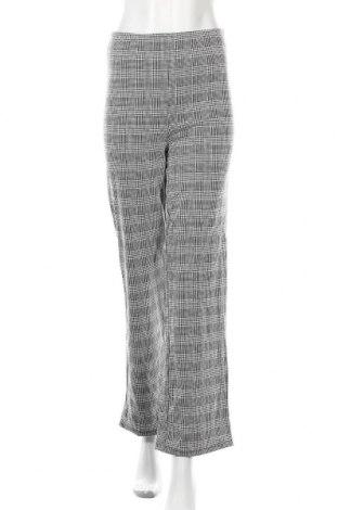 Дамски панталон Glassons, Размер S, Цвят Бял, 85% полиестер, 12% вискоза, 3% еластан, Цена 7,37лв.