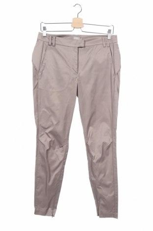 Дамски панталон Gustav, Размер S, Цвят Бежов, 65% полиамид, 32% памук, 3% еластан, Цена 11,03лв.