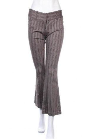Дамски панталон Hot Options, Размер S, Цвят Сив, Вискоза, полиамид, еластан, Цена 3,00лв.