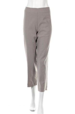 Γυναικείο παντελόνι Katies, Μέγεθος M, Χρώμα Γκρί, Πολυεστέρας, βισκόζη, ελαστάνη, Τιμή 14,94€