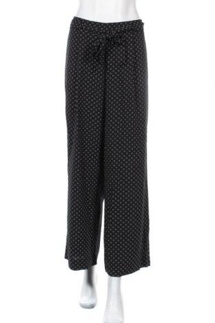 Γυναικείο παντελόνι Katies, Μέγεθος L, Χρώμα Μαύρο, Πολυεστέρας, Τιμή 20,98€