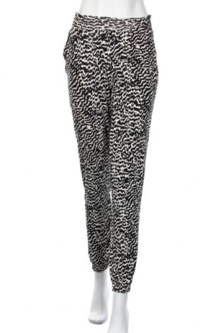 Дамски панталон Lascana, Размер XS, Цвят Черен, 95% вискоза, 5% еластан, Цена 19,60лв.