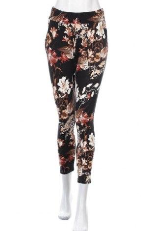 Дамски панталон Lascana, Размер S, Цвят Многоцветен, 95% вискоза, 5% еластан, Цена 18,40лв.