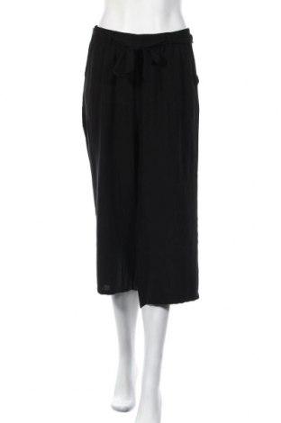 Γυναικείο παντελόνι Soya Concept, Μέγεθος M, Χρώμα Μαύρο, Τιμή 14,44€