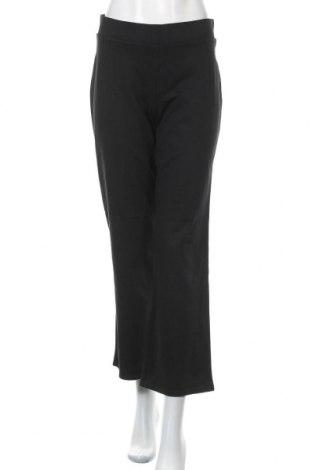 Дамски панталон Target, Размер M, Цвят Черен, Вискоза, полиамид, еластан, Цена 9,24лв.