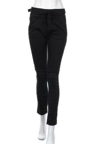 Дамски панталон V Milano, Размер S, Цвят Черен, 98% памук, 2% еластан, Цена 8,76лв.