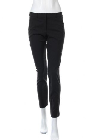 Дамски панталон Vero Moda, Размер S, Цвят Черен, 88% полиестер, 12% еластан, Цена 27,30лв.