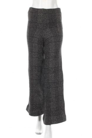 Дамски панталон Zara, Размер S, Цвят Черен, Цена 11,57лв.