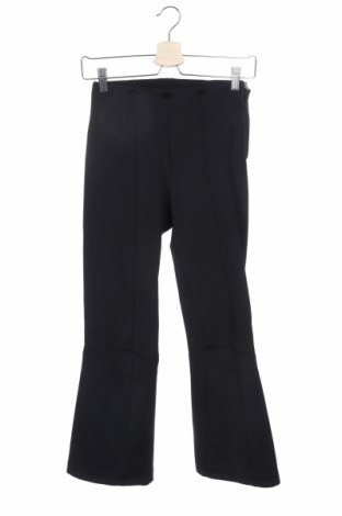 Дамски панталон за зимни спортове Belfe, Размер XS, Цвят Черен, 48% полиамид, 38% полиестер, 14% полиуретан, Цена 23,89лв.