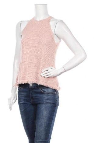 Γυναικείο πουλόβερ B Collection, Μέγεθος S, Χρώμα Ρόζ , Βαμβάκι, Τιμή 25,92€
