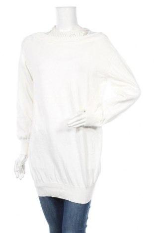 Γυναικείο πουλόβερ, Μέγεθος S, Χρώμα Λευκό, Τιμή 14,81€