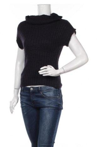 Γυναικείο πουλόβερ, Μέγεθος S, Χρώμα Βιολετί, 40%ακρυλικό, 30% μαλλί, 30% μοχαίρ, Τιμή 16,05€