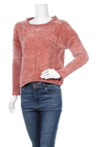 Γυναικείο πουλόβερ All About Eve, Μέγεθος S, Χρώμα Κόκκινο, Πολυεστέρας, Τιμή 10,98€