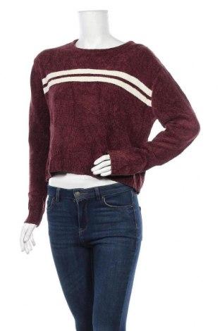 Γυναικείο πουλόβερ All About Eve, Μέγεθος M, Χρώμα Κόκκινο, Ακρυλικό, Τιμή 17,54€