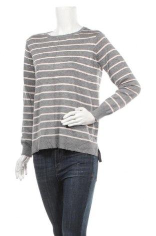 Дамски пуловер Anko, Размер M, Цвят Сив, 80% вискоза, 20% полиестер, Цена 29,40лв.