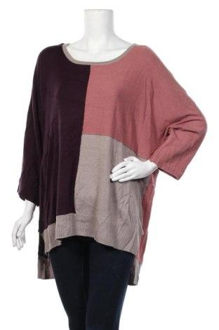 Γυναικείο πουλόβερ Autograph, Μέγεθος XL, Χρώμα Πολύχρωμο, Ακρυλικό, Τιμή 16,66€