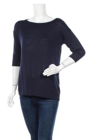 Дамски пуловер Body Flirt, Размер XS, Цвят Син, 50% акрил, 50% вискоза, Цена 27,30лв.