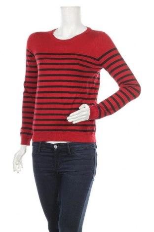Γυναικείο πουλόβερ Bossini, Μέγεθος M, Χρώμα Κόκκινο, 39%ακρυλικό, 35% πολυαμίδη, 26% βισκόζη, Τιμή 10,91€