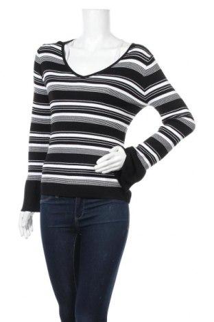 Γυναικείο πουλόβερ C&A, Μέγεθος M, Χρώμα Μαύρο, 84% βισκόζη, 16% πολυαμίδη, Τιμή 25,92€