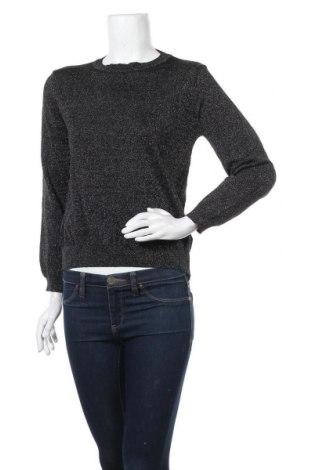 Γυναικείο πουλόβερ Chou Chou, Μέγεθος S, Χρώμα Μαύρο, Τιμή 14,19€