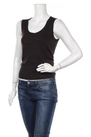 Дамски пуловер Colorado, Размер S, Цвят Кафяв, 80% вискоза, 20% коприна, Цена 25,20лв.