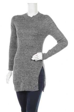 Дамски пуловер Cotton On, Размер M, Цвят Сив, 43% памук, 36% вискоза, 21% полиамид, Цена 12,29лв.