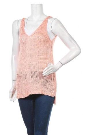 Γυναικείο πουλόβερ Cotton On, Μέγεθος L, Χρώμα Πορτοκαλί, Ακρυλικό, Τιμή 5,00€