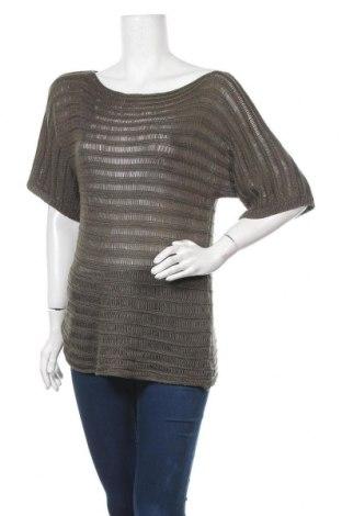 Γυναικείο πουλόβερ Fahrenheit, Μέγεθος S, Χρώμα Πράσινο, 100%ακρυλικό, Τιμή 5,46€