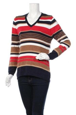 Γυναικείο πουλόβερ Gerry Weber, Μέγεθος M, Χρώμα Πολύχρωμο, Τιμή 27,77€