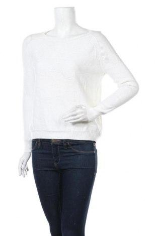 Γυναικείο πουλόβερ Gorman, Μέγεθος M, Χρώμα Εκρού, 60% βαμβάκι, 40% βισκόζη, Τιμή 29,88€