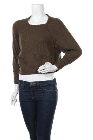 Γυναικείο πουλόβερ Gorman, Μέγεθος S, Χρώμα Πράσινο, 70% ανγκορά, 30% πολυαμίδη, Τιμή 9,78€