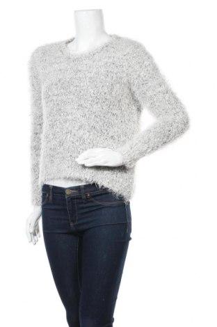 Γυναικείο πουλόβερ H&M, Μέγεθος S, Χρώμα Γκρί, Τιμή 6,59€