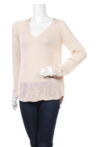 Γυναικείο πουλόβερ H&M, Μέγεθος S, Χρώμα Ρόζ , 100%ακρυλικό, Τιμή 7,60€