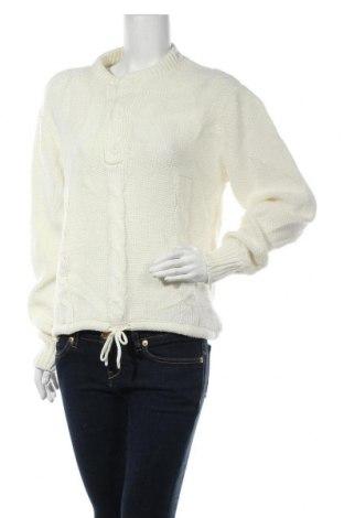Дамски пуловер Himalaya, Размер M, Цвят Екрю, Вълна, Цена 23,52лв.