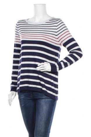 Дамски пуловер Katies, Размер M, Цвят Многоцветен, 40% вискоза, 40% полиамид, 20% памук, Цена 14,70лв.