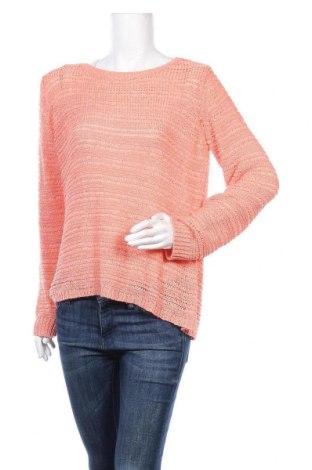 Γυναικείο πουλόβερ Laura T., Μέγεθος M, Χρώμα Ρόζ , Τιμή 6,14€