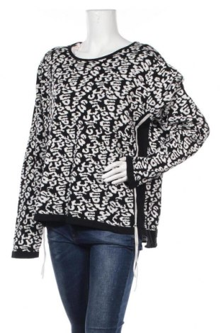 Дамски пуловер Millers, Размер XXL, Цвят Черен, 100% памук, Цена 29,40лв.