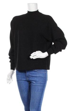 Γυναικείο πουλόβερ Noisy May, Μέγεθος S, Χρώμα Μαύρο, 48% βισκόζη, 28% πολυεστέρας, 24% πολυαμίδη, Τιμή 22,43€