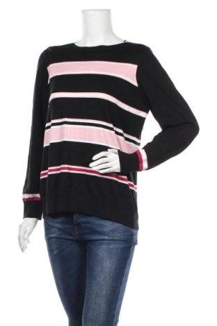 Γυναικείο πουλόβερ Noni B, Μέγεθος L, Χρώμα Πολύχρωμο, 70% βισκόζη, 30% πολυαμίδη, Τιμή 10,52€